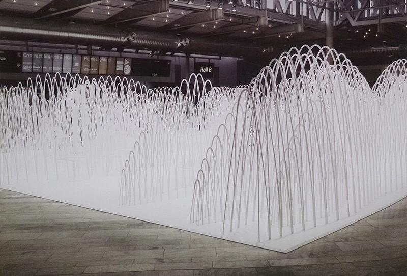 家具展展台设计搭建-波镨展览3